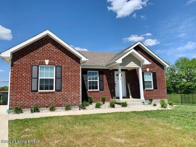 112 Elijah Way, Bardstown, KY 40004 (#1585123) :: Trish Ford Real Estate Team | Keller Williams Realty