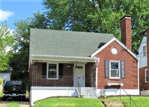 1016 Reasor Ave, Louisville, KY 40217 (#1585139) :: At Home In Louisville Real Estate Group