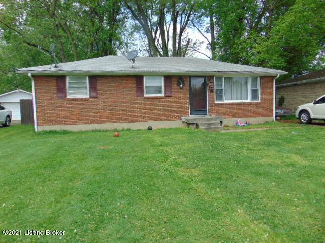 6318 Krause Ave, Louisville, KY 40216 (#1585213) :: The Rhonda Roberts Team