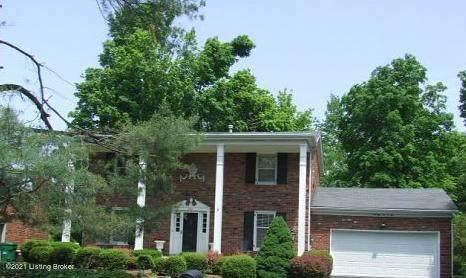 7101 Peppermill Ln, Louisville, KY 40228 (#1585304) :: The Sokoler Team