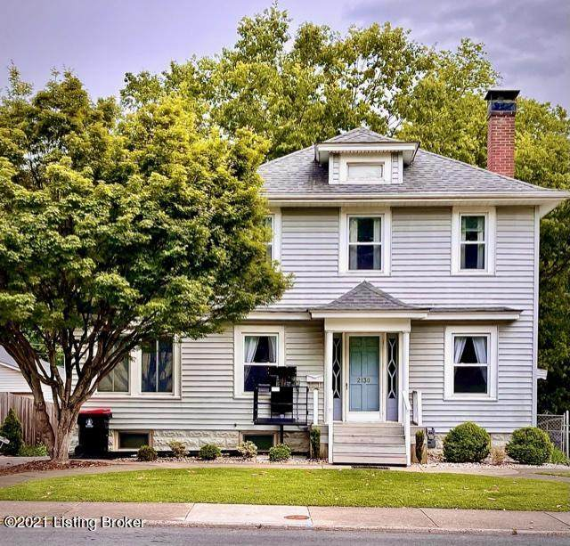2130 Trevilian Way, Louisville, KY 40205 (#1585310) :: Trish Ford Real Estate Team | Keller Williams Realty