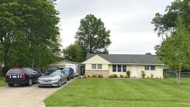 5315 Citation Rd, Louisville, KY 40272 (#1585317) :: Trish Ford Real Estate Team | Keller Williams Realty