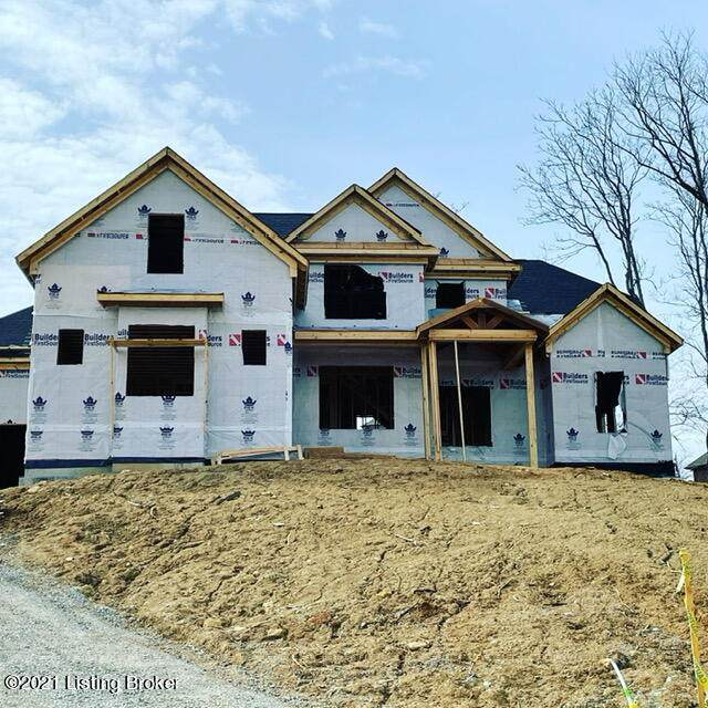 5617 Morningside Dr, Crestwood, KY 40014 (#1585443) :: At Home In Louisville Real Estate Group