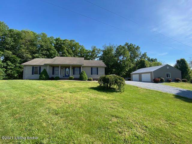 188 Memory Ln, Bardstown, KY 40004 (#1585849) :: Impact Homes Group