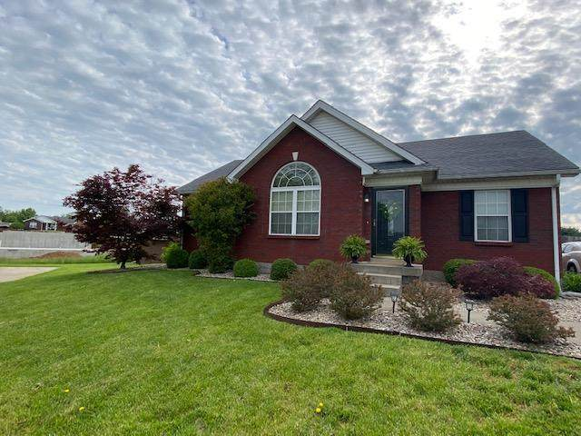 120 Clear Springs Dr, Bardstown, KY 40004 (#1585906) :: The Stiller Group