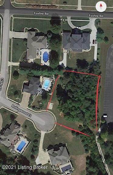 Lot 103 Rollingwood Ct, Elizabethtown, KY 42701 (#1586552) :: At Home In Louisville Real Estate Group