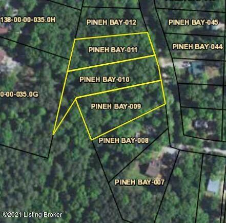 9 Pine Hurst Bay, Clarkson, KY 42726 (#1586810) :: Team Panella