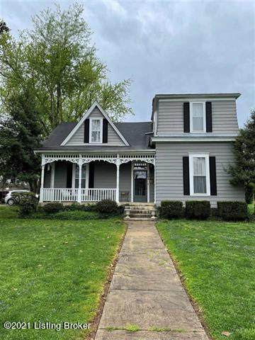302 S Fifth St, Bardstown, KY 40004 (#1586826) :: At Home In Louisville Real Estate Group