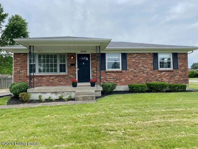 2618 Alps Rd, Louisville, KY 40216 (#1587167) :: At Home In Louisville Real Estate Group