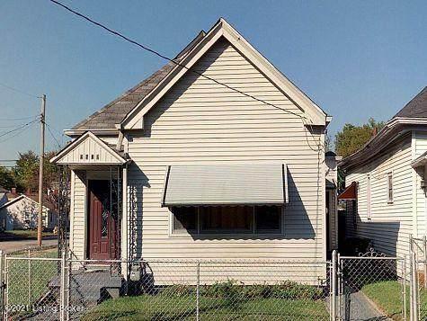 2627 W Chestnut St, Louisville, KY 40211 (#1587971) :: The Rhonda Roberts Team