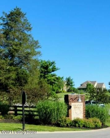 4008 Grand Oaks Ridge Ct Lot 101, Crestwood, KY 40014 (#1588513) :: Team Panella