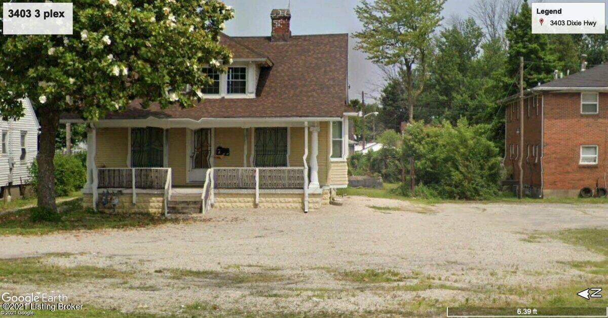 3403 Dixie - Photo 1