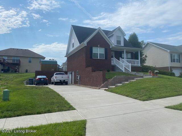 91 Sycamore Dr, Taylorsville, KY 40071 (#1590747) :: The Sokoler Team