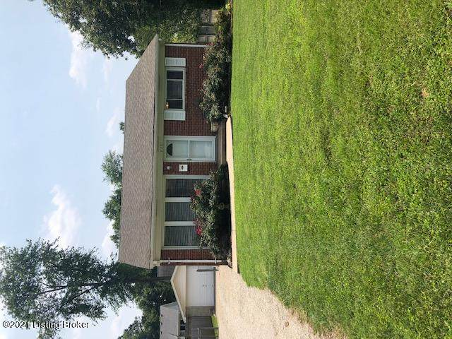 428 Lyndon Ln, Louisville, KY 40222 (#1591746) :: Impact Homes Group