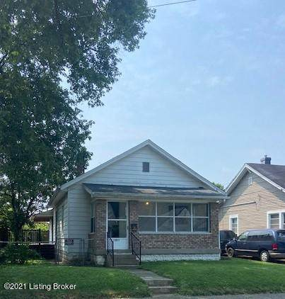 1002 Sale Ave, Louisville, KY 40215 (#1591762) :: Impact Homes Group