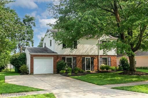 8506 Bayou Way, Louisville, KY 40242 (#1591811) :: Impact Homes Group
