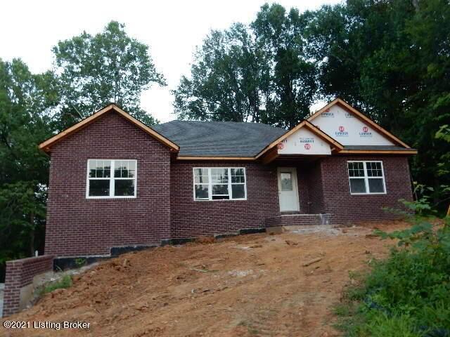 113 Chimney Rock Dr, Shepherdsville, KY 40165 (#1592462) :: The Sokoler Team