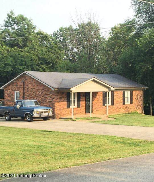 325 Hill St, Bardstown, KY 40004 (#1592646) :: Team Panella