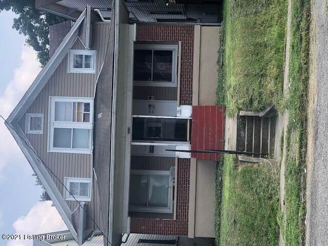 4104 Vermont Ave, Louisville, KY 40211 (#1592864) :: The Sokoler Team
