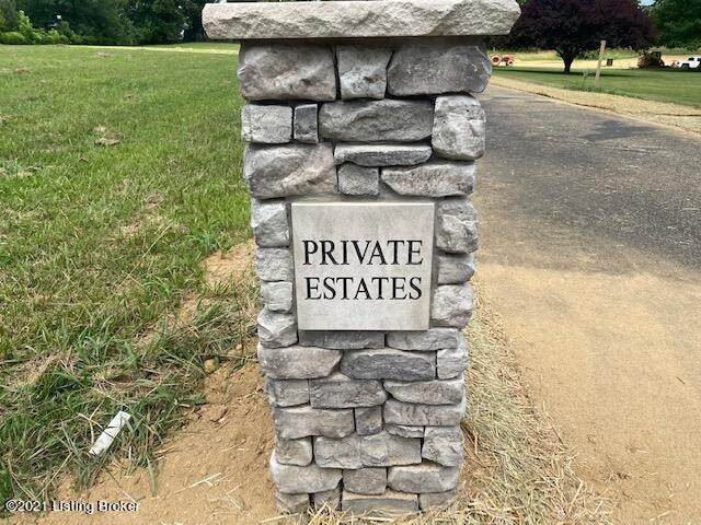 Lot 4 Crossroads Dr, Mt Washington, KY 40047 (#1593454) :: At Home In Louisville Real Estate Group