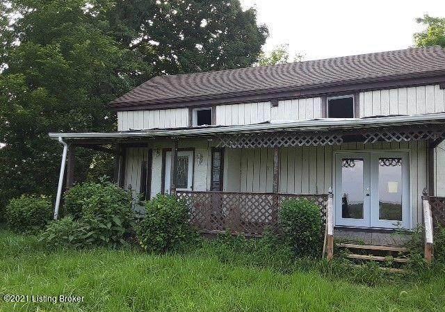 1409 Cat Ridge Rd - Photo 1