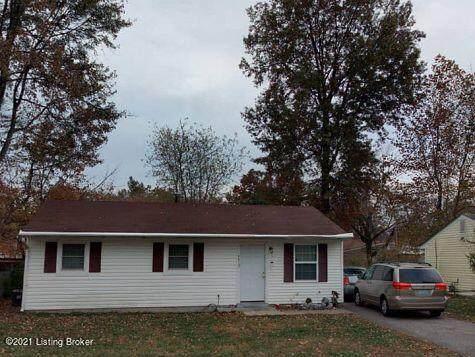 4410 Shasta Trail, Louisville, KY 40219 (#1595647) :: Trish Ford Real Estate Team | Keller Williams Realty