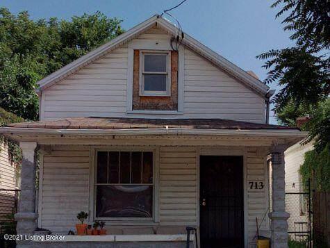 713 Caldwell St - Photo 1