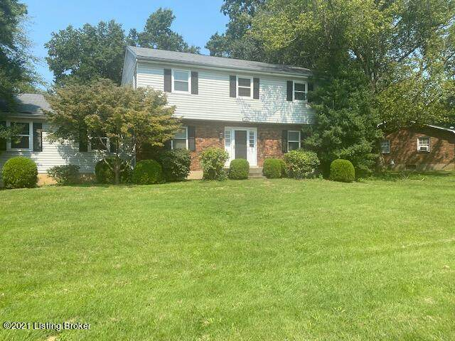 1000 Round Table Ct, Louisville, KY 40222 (#1596140) :: At Home In Louisville Real Estate Group