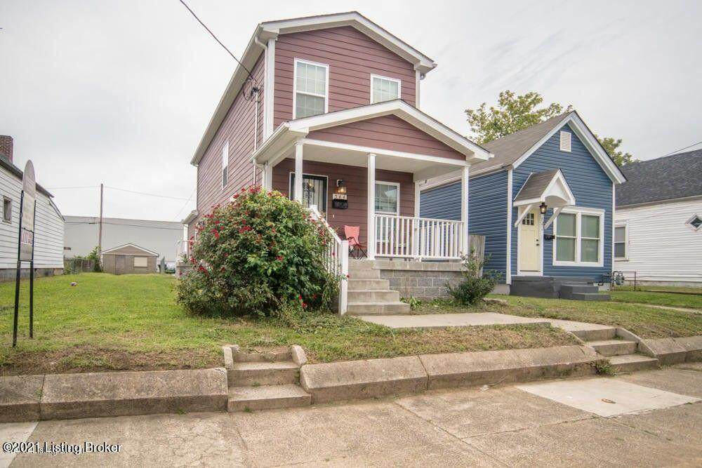544 Ormsby Ave - Photo 1