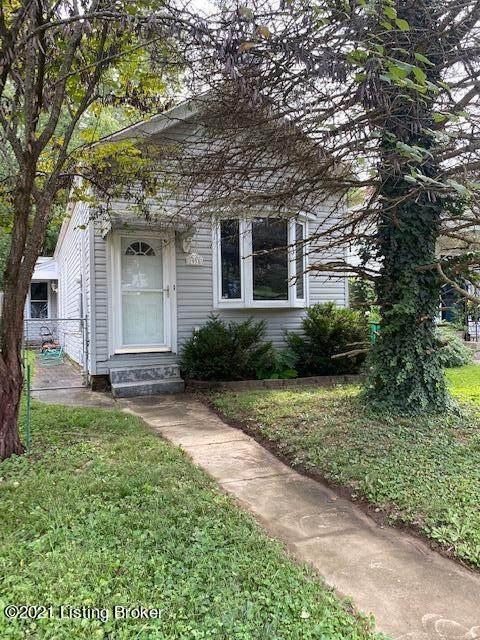 1938 Payne St, Louisville, KY 40206 (#1596491) :: Team Panella