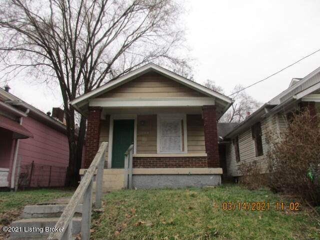 1708 W Oak St, Louisville, KY 40210 (#1596687) :: The Rhonda Roberts Team