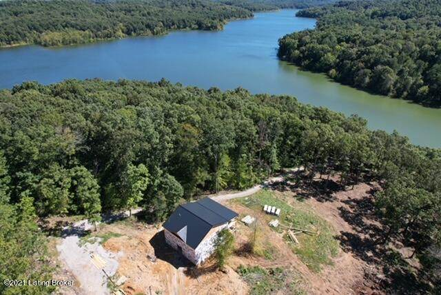 200 Clee's Ln, Leitchfield, KY 42754 (#1597033) :: Herg Group Impact