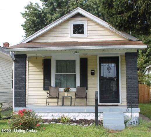 1304 Lillian Ave, Louisville, KY 40208 (#1597128) :: The Stiller Group