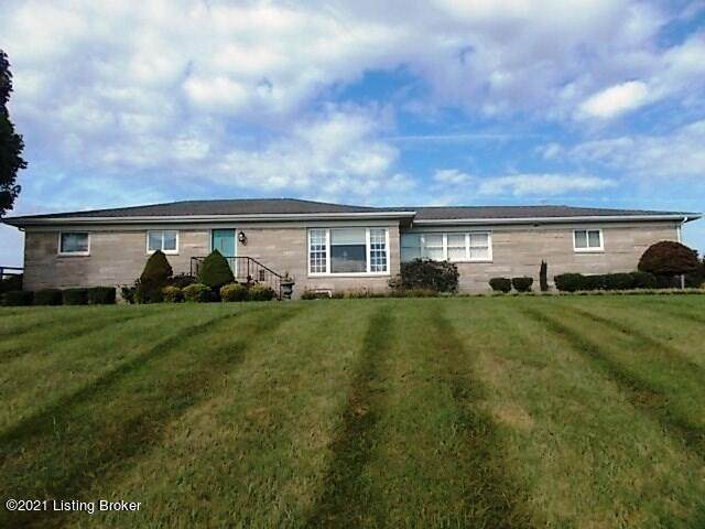 1843 Manton Rd, Bardstown, KY 40004 (#1597311) :: Team Panella