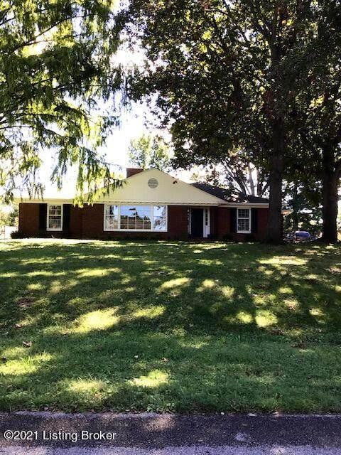 510 Ridgewood Rd, Louisville, KY 40207 (#1597317) :: Team Panella