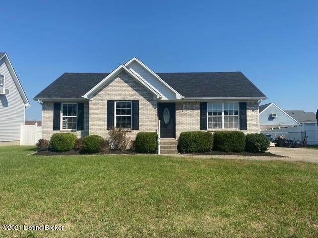 178 White Blossom Dr, Shepherdsville, KY 40165 (#1597479) :: Trish Ford Real Estate Team | Keller Williams Realty