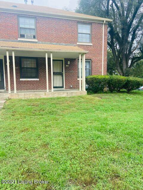 12 College Ct, Louisville, KY 40203 (#1597909) :: Trish Ford Real Estate Team | Keller Williams Realty
