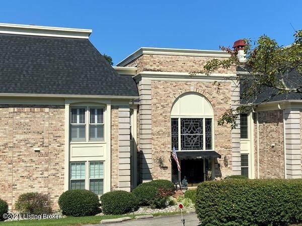 1110 Chamberlain Hill Rd #232, Louisville, KY 40207 (#1598062) :: Herg Group Impact