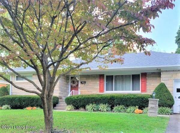 1325 Villa Park Dr, Louisville, KY 40219 (#1598229) :: Herg Group Impact