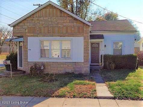 170 Gillette, Louisville, KY 40214 (#1598292) :: Trish Ford Real Estate Team | Keller Williams Realty