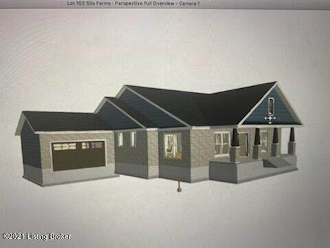 Lot 103 Silo Farms, Taylorsville, KY 40071 (#1598719) :: The Stiller Group