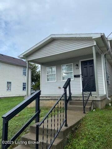 914 S Jackson St, Louisville, KY 40203 (#1598771) :: Team Panella