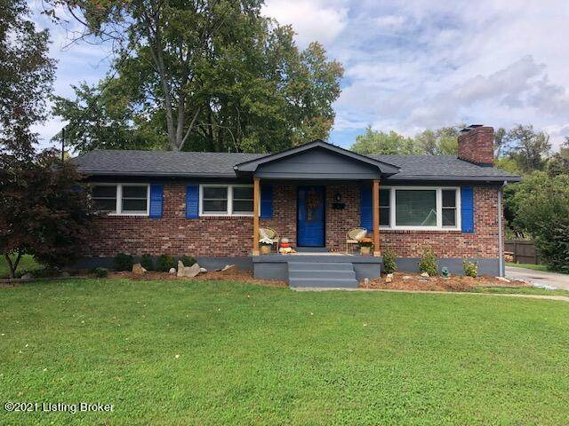 8303 Roland Ave, Louisville, KY 40222 (#1598775) :: At Home In Louisville Real Estate Group