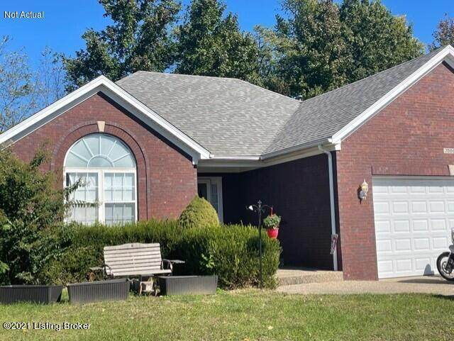 7006 Village Gate Trce, Louisville, KY 40291 (#1598800) :: Herg Group Impact