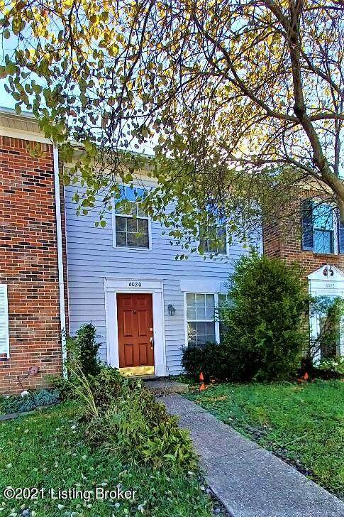 6020 Concord Ave, Crestwood, KY 40014 (#1598841) :: Trish Ford Real Estate Team   Keller Williams Realty