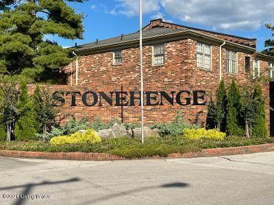 4718 Trowbridge Terrace #102, Louisville, KY 40207 (#1598849) :: Trish Ford Real Estate Team | Keller Williams Realty