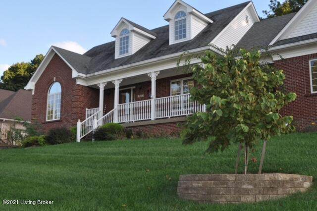 9512 Gutenberg Rd, Louisville, KY 40291 (#1598964) :: The Price Group
