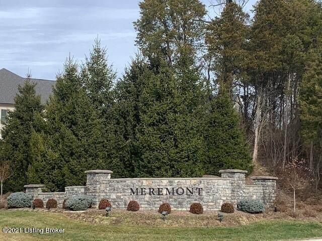 1810 Meremont Ridge Rd, Louisville, KY 40245 (MLS #1599390) :: Elite Home Advisors