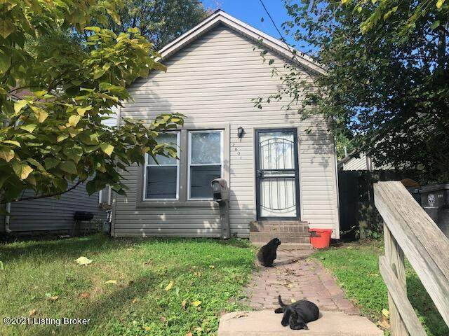 2631 W Kentucky St, Louisville, KY 40211 (#1599486) :: Trish Ford Real Estate Team | Keller Williams Realty