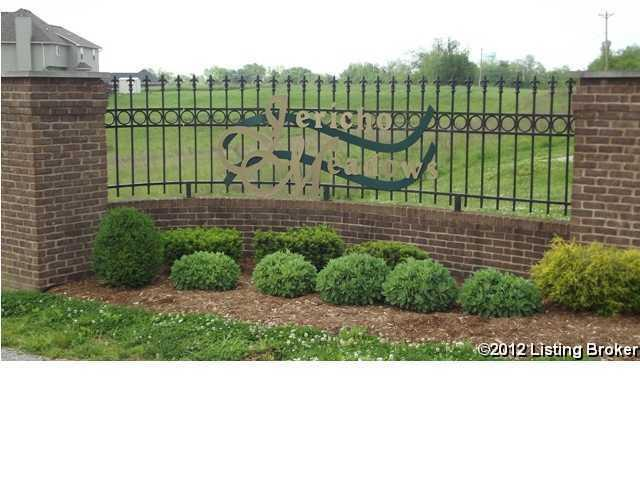 0 Jericho Ct, Smithfield, KY 40068 (#1331336) :: The Sokoler-Medley Team